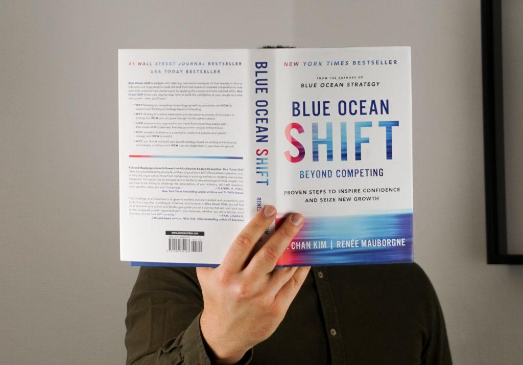 Blue Ocean Shift lesen