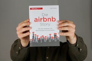 Airbnb Story Buch