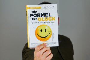 Formel für Glück Buch