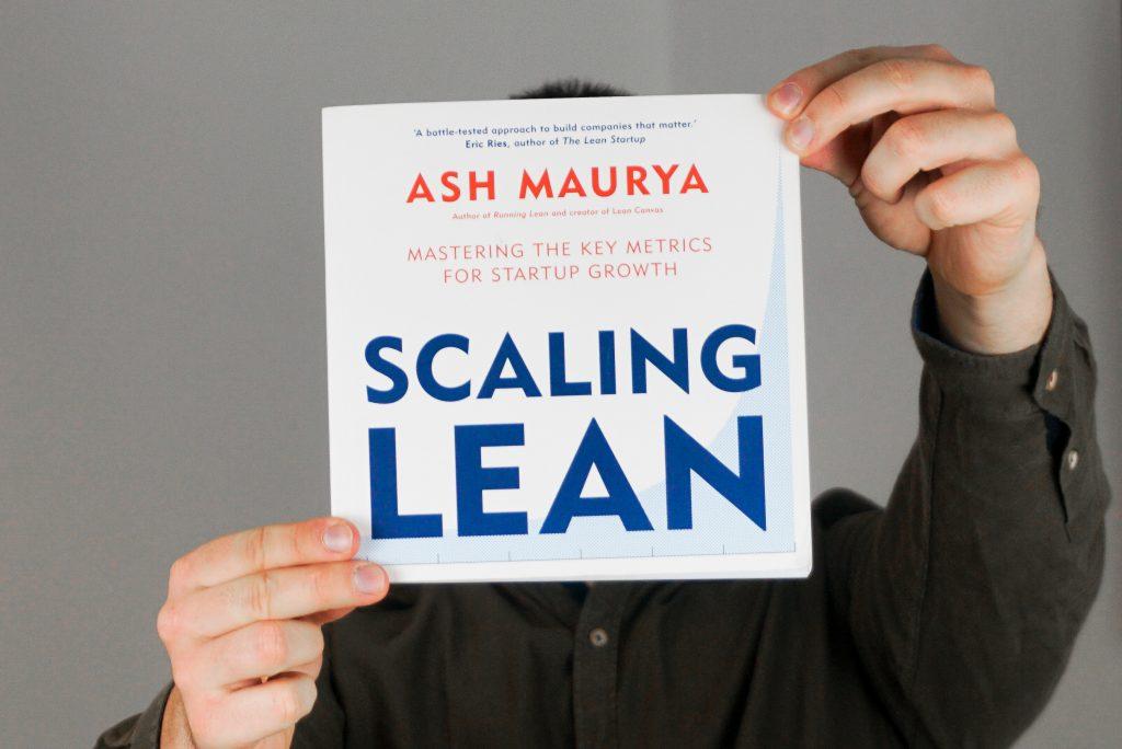 Scaling Lean Buch
