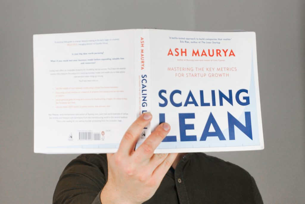 Lean Scaling Buch