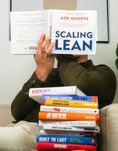Gregor Lean lesen