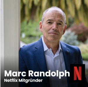 Marc Randolph
