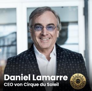 Daniel Lamarre