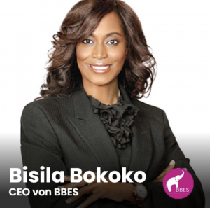 Bisila Bokoko