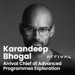 Karandeep Bhogal