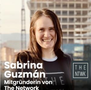 Sabrina Guzman