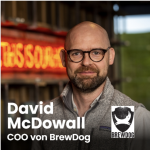 David McDowall