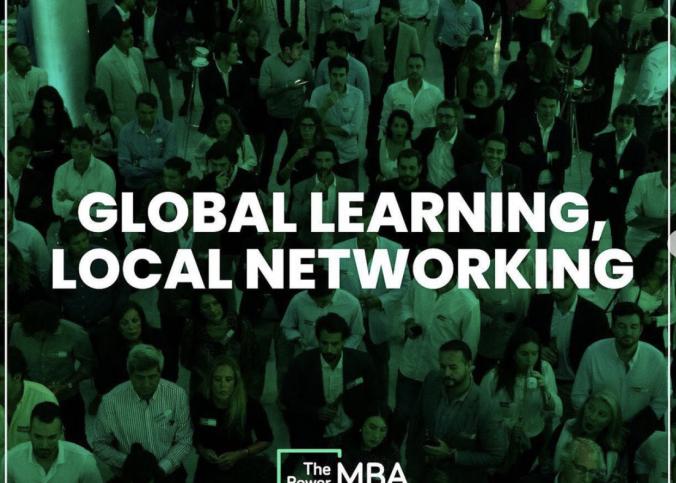 Power MBA Community