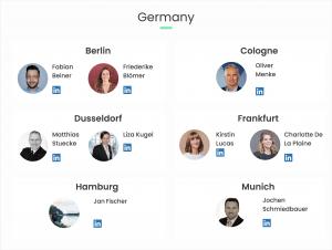 Power MBA Ambassadors Germany