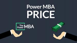 Power MBA Price